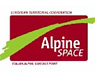 Alpine Space - logo